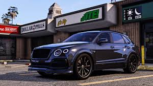 bentley startech 2017 bentley bentayga startech add on tuning analog digital