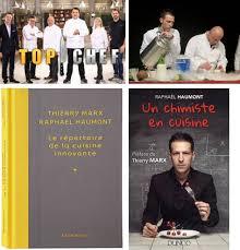cuisine innovante les secrets des top chefs expliqués raphaël haumont
