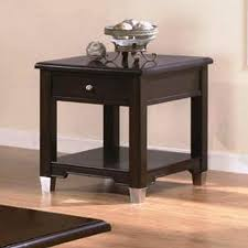 Wood End Tables End Tables Designs Traditional Looked In Natural Wooden Theme