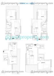 elite 9 floor plans justproperty com
