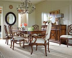 adorable thomasville cherry dining room set also thomasville