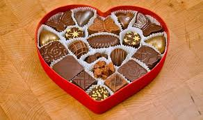 chocolate s day why do we give chocolate on s day the fact site