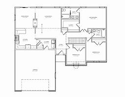 3 Bedroom House Design 59 Elegant 3 Bedroom House Plan House Floor Plans House Floor