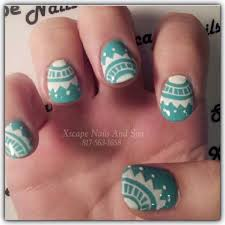 nail designs aztec beautify themselves with sweet nails