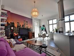 design apartment stockholm apartment ideas stockholm cool studio decor with urban buildings