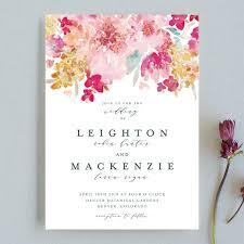 garden wedding invitations garden wedding invitations by grace kreinbrink minted