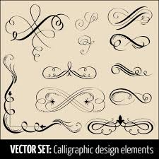 Designs For Decorating Files Calligraphy Vectors Photos And Psd Files Free Download