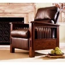 mission style living room furniture mission style recliners foter