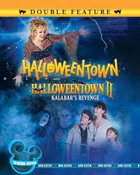 halloweentown disney movies