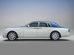 rolls royce phantom 2016 official 2016 rolls royce phantom nautica gtspirit