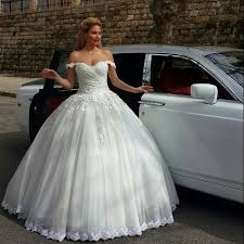 cinderella wedding dresses robe de mariee fashion style princess lace wedding dress uk bridal