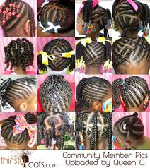 photos of african braids hairstyles african american braids