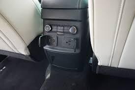 Ford Explorer Interior - 2017 ford explorer platinum interior 11