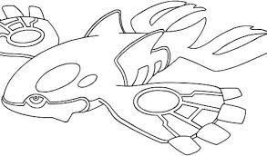 Imprimer Coloriage Rayquaza Pokemon Printables Pictures  www