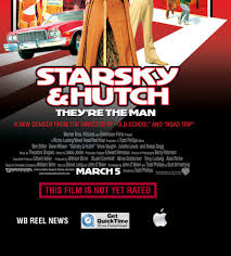Starsky And Hutch Trailer Starsky U0026 Hutch