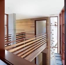 indoor railing ideas