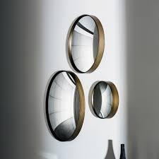 ls plus round mirror vortex round mirror