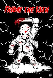 Lol Halloween Icons 266 Best Jason Voorhees Images On Pinterest Jason Voorhees