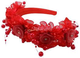 hair bands for children kids child wedding flower hair band headband
