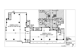 commercial complex floor plan commercial residential space wipro sarjapur bengaluru saket