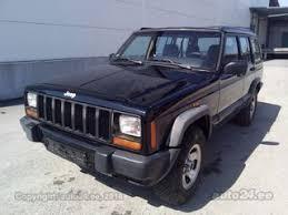 turbo jeep cherokee jeep cherokee turbo 2 5 85kw auto24 lt