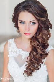 marriage bridal hairstyle 138 best wedding makeup images on pinterest hairstyles