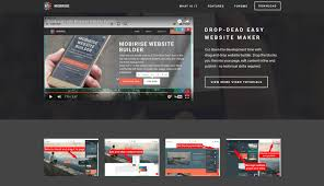 Best Free Resume Site by Responsive Mobile Website Builder