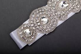 Wedding Dress Sashes Beaded Sash Belt Find Gorgeous Wedding Dress Sashes Timeless