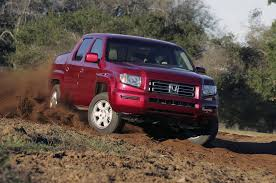 honda jeep 2004 2006 honda ridgeline 2006 truck of the year road test u0026 review