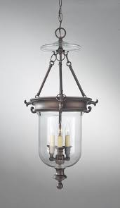 oil rubbed bronze light fixtures three light oil rubbed bronze clear glass foyer hall pendant mh74