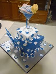 martini birthday cake special occasion u0026 novelty cakes