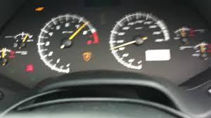lamborghini murcielago speedometer lamborghini murcielago lp640 4 0 200 km h 0 124 mph acceleration