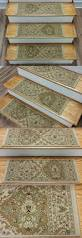 20 ideas of stair tread rug liners