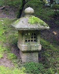 best 25 lantern ideas on japanese garden