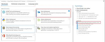 stud io building instructions installation instructions for azure stream analytics tools for