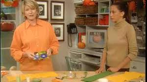 how to make wings for halloween video halloween wings martha stewart