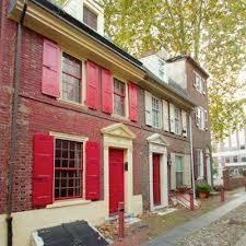 Elfreth S Alley by Elfreth U0027s Alley Archives Philadelphia Magazine