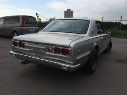 skyline coupe gt hakosuka kgc10 for sale haksouka kgc10 gt r kpgc10