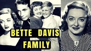 bette davis spouse bette davis daughter bd hyman margot merrill son husbands