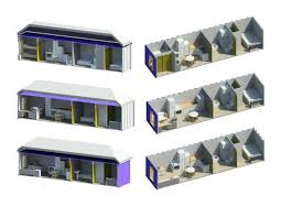 cargo container homes sleek just weeks with as intended in