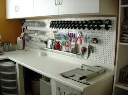 diy storage solutions for a well organized garage practical pegboard wall for garage