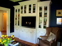 bathroom archaiccomely woodwork built cabinet plans media