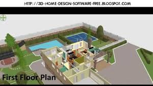 3d home design software free trial building design program free homes floor plans