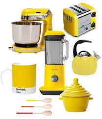 Gray And Yellow Kitchen Ideas Yellow Kitchen Accessories Kitchen Design