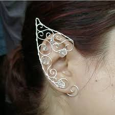 ear cuff earrings best 25 ear cuff jewelry ideas on ear jewelry cuff