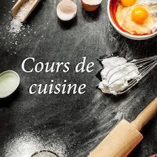 cours de cuisine cours de cuisine avec le chef claude trincaz partageons notre culture