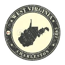 West Virginia travel art images 328 west virginia art cliparts stock vector and royalty free west jpg