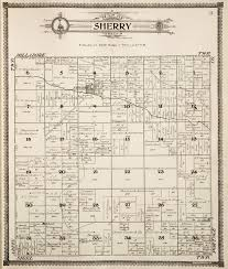Wisconsin Rapids Map by Dixon Shidell
