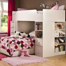 South Shore Imagine Loft Bed Kids Loft Beds Loft Beds Kids Loft Bed Free Shipping