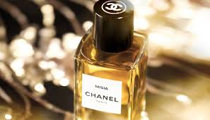 perfume review chanel misia